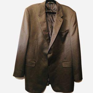 Men's Jos. A. Bank suit jacket 48 XL
